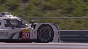Webber's new Porsche venture starts this weekend at Silverstone
