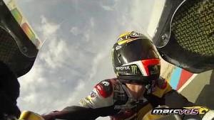 A fast lap of Almeria with Tito Rabat