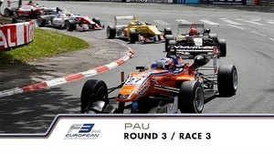 9th race FIA F3 European Championship 2014