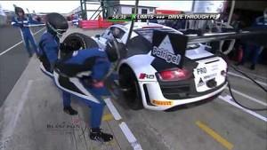 Blancpain Endurance Series - Silverstone  - Main Race Live