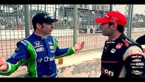 #INDYRIVALS Simon Pagenaud & Will Power