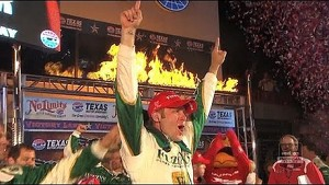 2014 Firestone 600: Race Interviews