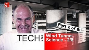 F1 Wind Tunnel Explained, Part 2/8 - Sauber F1 Team