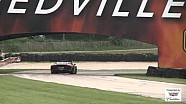 PWC 2014 Replay of Cadillac Grand Prix at Road America GT/GT-A/GTS Round 7