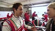 Formula E - Donington Park shakedown