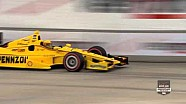 2014 Grand Prix of Houston Qualifying 2 Highlights