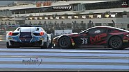 Blancpain Endurance Series - Paul Ricard 2014 - Short Highlights