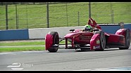 Formula E - Second official pre-season test