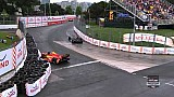 2014 Honda Indy Toronto Race 2 Highlights