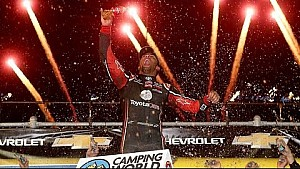 Wallace Jr.: 'Eldora, really?'