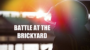Brickyard Grand Prix : ESM Race Day in INDY