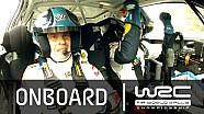 Onboard Latvala SS26/ Neste Oil Rally Finland 2014