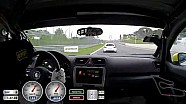 VW Scirocco Cup - On Board - Spielberg