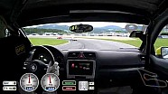 VW Scirocco R Cup - On Board - Spielberg