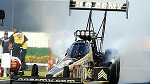 Tony Schumacher's Greatest Wins in Indy