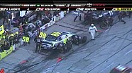 Entire #48 pit crew replaced mid-race - 2010 Texas