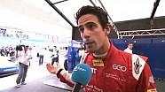 Formula E Beijing ePrix - Lucas di Grassi interview
