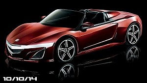 Acura NSX Pricing, 2015 Porsche 911 GTS, Production Kia GT - Fast Lane Daily