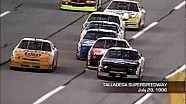 Dale Earnhardt 1996 massives crashes talladega