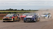 Argentina RX Supercar final - FIA World Rallycross Championship