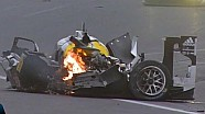 Motorsport Crashes of 2014 #15
