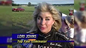 Lori Johns Career Highlights #100ProWinsbyWomen