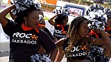 ROC Nations Cup 2014, Barbados - 26 min highlights