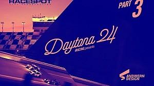 iRacing.com 24 Hours of Daytona - Part 3