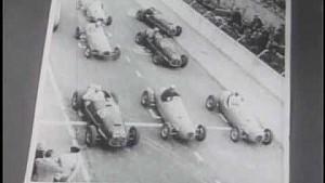 Throwback Thursday - Tribute to F1 legend Juan Manuel Fangio