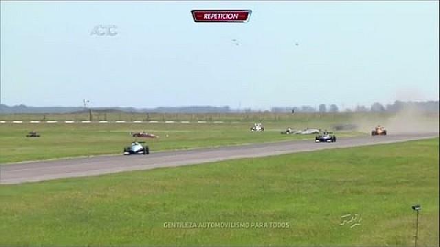 Formula Metropolitan 2015 - Mar de Ajo - Oil Chaos - Motorsport.com