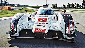 2014 Audi R18 e-tron: Audi's Infamous Diesel-Hybrid Tested! - Ignition Ep. 125