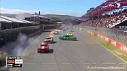 Touring Car Masters - Race 2 Crash - Clipsal