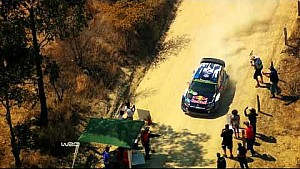 WRC 2015: Rally Mexico highlights
