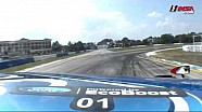 A lap around Sebring International Raceway