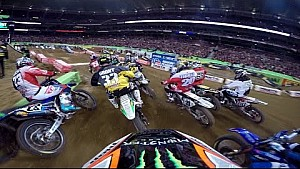 Onboard with Davi Millsaps - Main Event St Louis