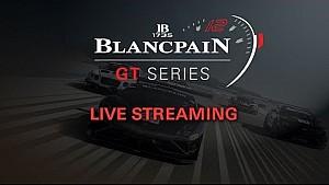 Blancpain Endurance Series  - Monza - Free Practice