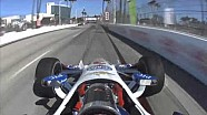 A bordo de INDYCAR con Helio Castroneves