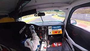 Wolf Henzler Onboard - Qualification race 2015 - Nürburgring