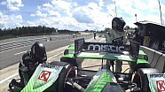 #INDYCAR In-Car Theater: Honda Indy Grand Prix of Alabama