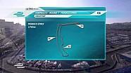 La guía del circuito del ePrix en Mónaco
