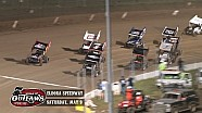 Highlights: World of Outlaws Sprint Cars Eldora Speedway May 9th, 2015