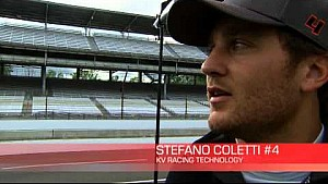 2015 Indy 500 Practice - May 11th
