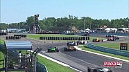 2010 Camping World Grand Prix at the Glen Race Highlights