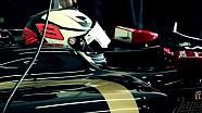 One team, one commitment; Lotus F1 Team and Kimi Räikkönen reveal all