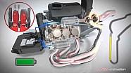 Power unit: ecco come funzionano i motori ibridi di Formula 1