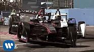 Nacho Cano - Formula E Anthem [FIA Formula-E Championship] (Official Music Video)