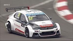 Nürburgring, Free Practice 2 clip
