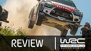 WRC - Vodafone Rally de Portugal 2015: Review
