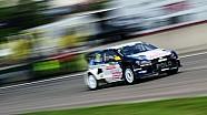 Kristoffersson Onboard: Mettet RX - FIA World Rallycross Championship