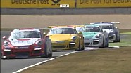 Porsche Carrera Cup Deutschland - Lausitzring - Round 4